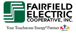 Fairfield Electric Cooperative Logo